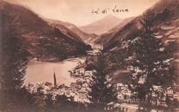 """0926""""ALLEGHE -COL DI LANA (BELLUNO)  """" CART. ORIG. 1934 - Belluno"""