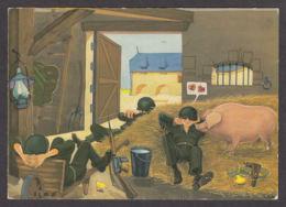 94990/ HUMOUR, Illustrateur J. Maezelle - Humour