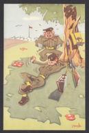 94989/ HUMOUR, Illustrateur J. Maezelle - Humour