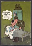 94991/ HUMOUR, Illustrateur Jacob - Humorísticas