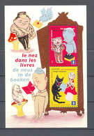 BLOK 179 EUROPA POSTFRIS** 2010 - Blocks & Sheetlets 1962-....