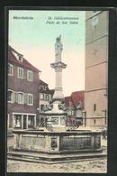 CPA Oberehnheim,  Vue De St. Odilienbrunnen - Zonder Classificatie