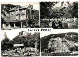Sainval S/Ourthe - Lac Aux Dames - Café Hotel - Retsaurant - Pension - Bains - Canotage - Esneux