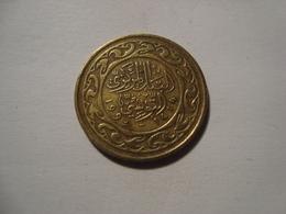 MONNAIE TUNISIE 20 MILLIMES 1993 / 1414 - Tunisia