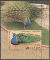 "Moldova 2013 ""Kishinev Zoo"" SS Quality:100% - Moldavie"