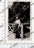 1933 - Bolzano Bozen Trento - Ragazza Girl - Photo Foto - Luoghi
