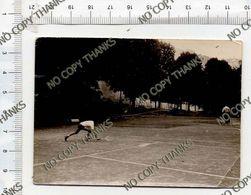 Sport Tennis - Photo Foto - Luoghi