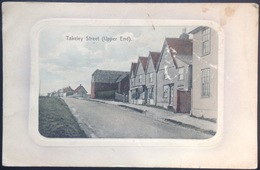 England..........TAKELEY........Upper End.....street Scene.......ca. 1920 - - England