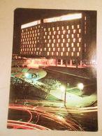 Postcard USSR 1982. Baku. Hotel Tourist - Hotels & Restaurants