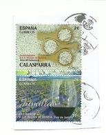 España 2017 Gastronomia. - 1931-Oggi: 2. Rep. - ... Juan Carlos I