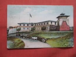 Fort At Cotabato Island Of Mindano  Philippines   Ref 3809 - Philippines