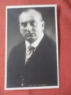 RPPC  Komp Emils Melngailis   Ref 3810 - Postcards