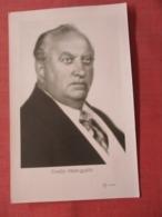 RPPC    Emils Melngailis   Ref 3810 - Postcards