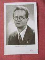 RPPC    Teodors Kainins  Ref 3810 - Postcards