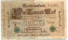 26661 - - [ 2] 1871-1918 : Empire Allemand