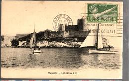 26664 - J.O. PARIS  1924 - Poststempel (Briefe)