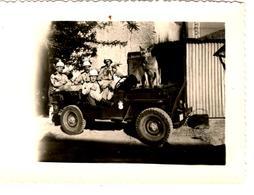 26683 - GUERRE D ALGERIE - Guerra, Militares