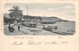 NICE  13-1321 - Multi-vues, Vues Panoramiques