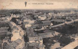 VANNES  13-0611 - Vannes