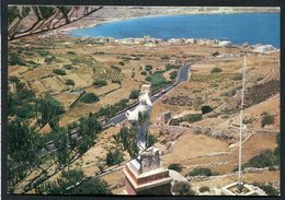 Paradise Bay - Panorama Mellieha - Malta. .- NOT  Used - See The 2 Scans For Condition( Originaal) - Malta