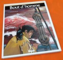 Jean Charles Kraehn   Bout D' Homme   Vengeance   Tome 3   (1998) - Juillard