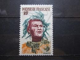 VEND BEAU TIMBRE DE POLYNESIE FRANCAISE N° 8 , XX !!! - Polynésie Française