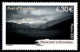 Andorre 2020 - Port D'Envalira ** - Nuevos