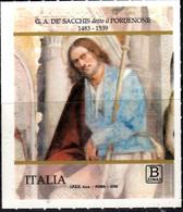 Italia 2019 De Sacchis Detto Il Pordenone - 6. 1946-.. Repubblica
