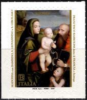 Italia 2019 Natale Soggetto Religioso - 6. 1946-.. Repubblica