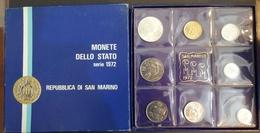 RSM DIVISIONALE 1972 - San Marino