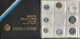 RSM DIVISIONALE 1974 - San Marino