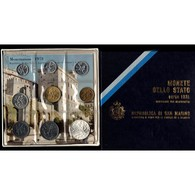 RSM DIVISIONALE 1978 - San Marino