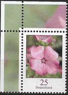 2005 Allem. Fed. Deutschland Germany Mi. 2462  **MNH  EOL Blumen :   Malve - Ongebruikt