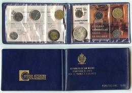 RSM DIVISIONALE 1990 - San Marino