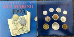 RSM DIVISIONALE 1993 - San Marino