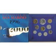 RSM DIVISIONALE 1996 - San Marino