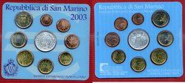 RSM DIVISIONALE 2003 - San Marino