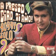 "Bobby Solo  ""  Siesta  "" - Vinyl Records"