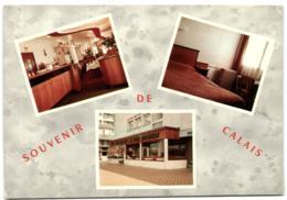 Souvenir De Calais - Hôtel-Restaurant La Sole Meunière - Calais