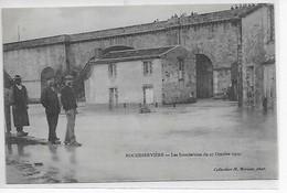 La Rocheservière-Les Inondations Du 27 Octobre 1909 - Autres Communes