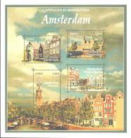 AMSTERDAM - Entiers Postaux