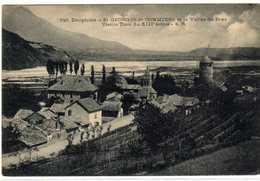 St Saint Georges De Commiers Vieille Tour - Unclassified