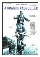 Bourvil Louis De Funès La Grande Vadrouille Illustrateur René Ferracci - Actors