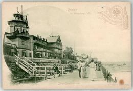 53109880 - Ostseebad Cranz Selenogradsk - Ostpreussen