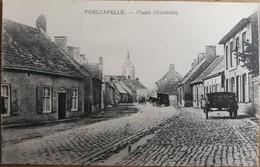POELCAPELLE PLAATS ( OOSTKANT ) - Langemark-Poelkapelle