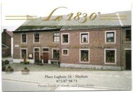 Marbais - Place Leghain 16 - Le 1830 - Villers-la-Ville