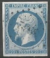 FRANCE - Oblitération Petits Chiffres LP 3932 LA COUCOURDE (Drôme) - Storia Postale (Francobolli Sciolti)