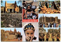 Mali - Multi View - Mali