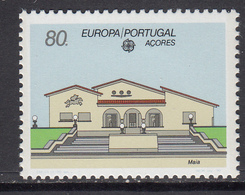 Azoren MNH Michel Nr 410 From 1990 / Catw 4.00 EUR CEPT - Azores
