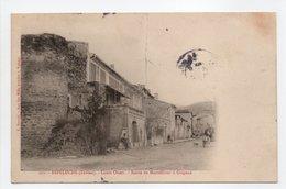- CPA ESPELUCHE (26) - Cours Ouest - Route De Montélimar à Grignan - Edition Revoul 221 - - Altri Comuni
